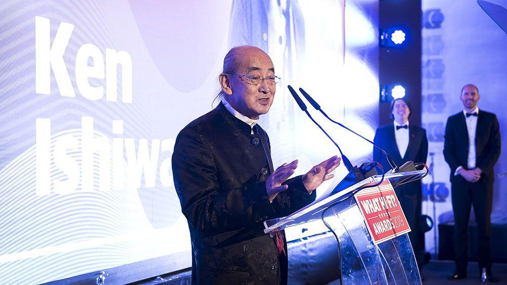 Ken Ishiwata - Tượng đài trong giới hi-fi quốc tế đã qua đời ở tuổi 72 ảnh 1
