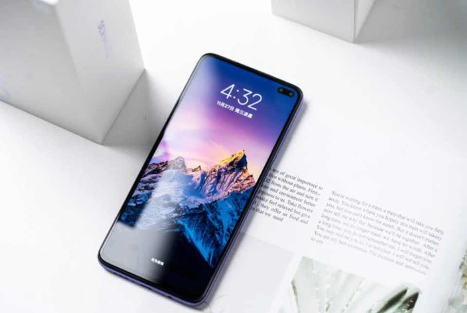 Redmi K30 5G ra mắt: Snapdragon 765G, màn hình 120Hz, 4 camera 64MP giá từ 227 USD ảnh 1