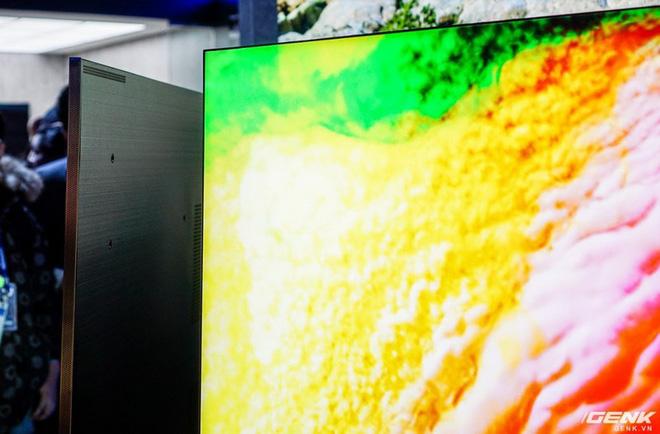 Điểm mặt những sản phẩm công nghệ nghe nhìn ấn tượng của Samsung tại CES 2020 - Ảnh 3.