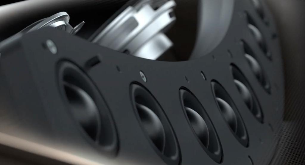 Cleer Audio Crescent – Tuyệt phẩm loa không dây tại CES 2020 ảnh 7