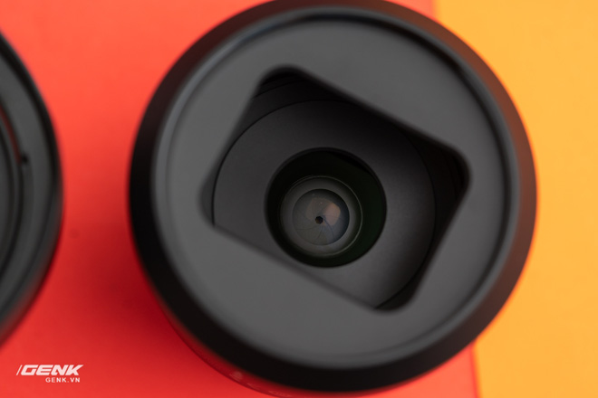 Đánh giá ống kính Tamron 35mm và 24mm III OSD M1:2: Giá rẻ, đa dụng nhưng chưa hoàn hảo - Ảnh 10.