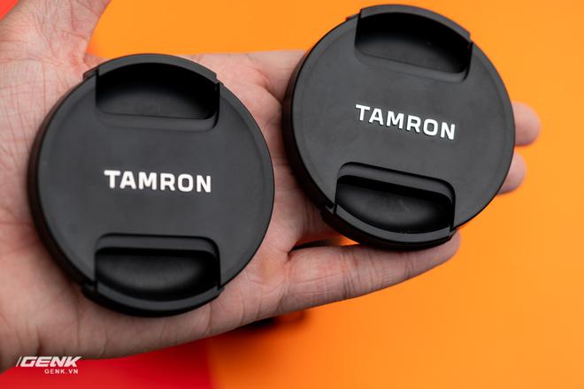 Đánh giá ống kính Tamron 35mm và 24mm III OSD M1:2: Giá rẻ, đa dụng nhưng chưa hoàn hảo - Ảnh 6.
