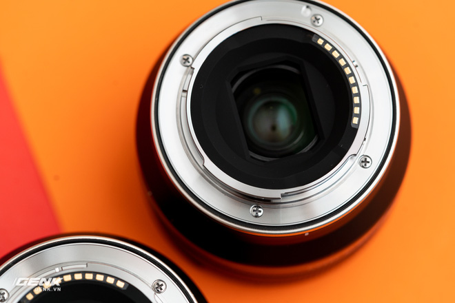 Đánh giá ống kính Tamron 35mm và 24mm III OSD M1:2: Giá rẻ, đa dụng nhưng chưa hoàn hảo - Ảnh 12.
