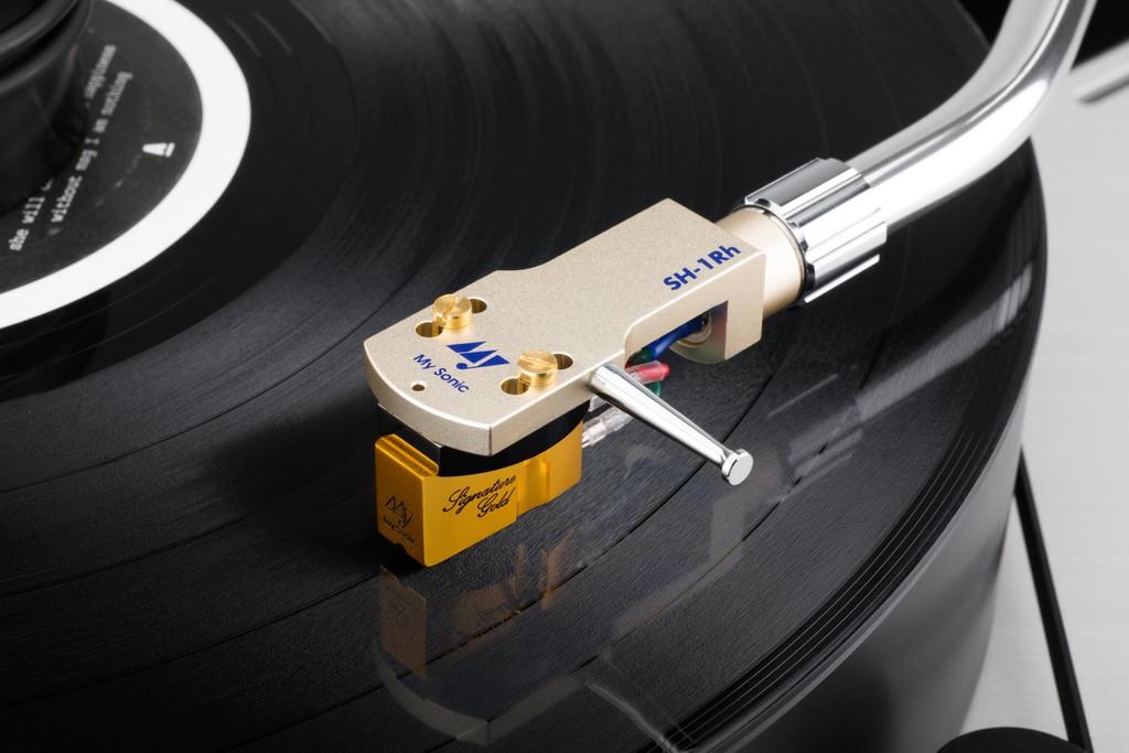 Hifi World trở thành đại lý phối độc quyền đầu kim đĩa than hi-end My Sonic Lab tại Việt Nam ảnh 3