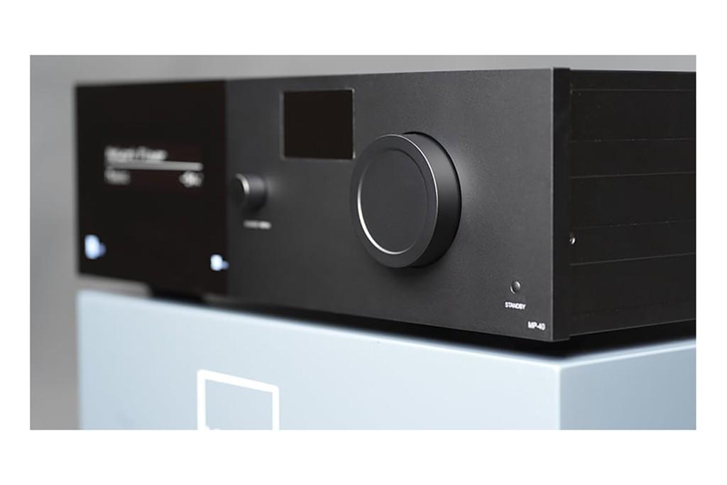 Lyngdorf giới thiệu surround processor 12 kênh nhì bảng MP-40, dành cho phòng phim ultra ảnh 5