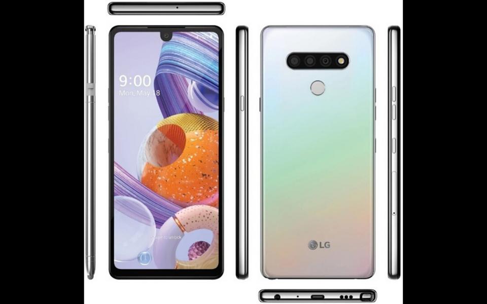 LG Stylo 6 ra mắt: lại một smartphone nhạt nhòa của LG