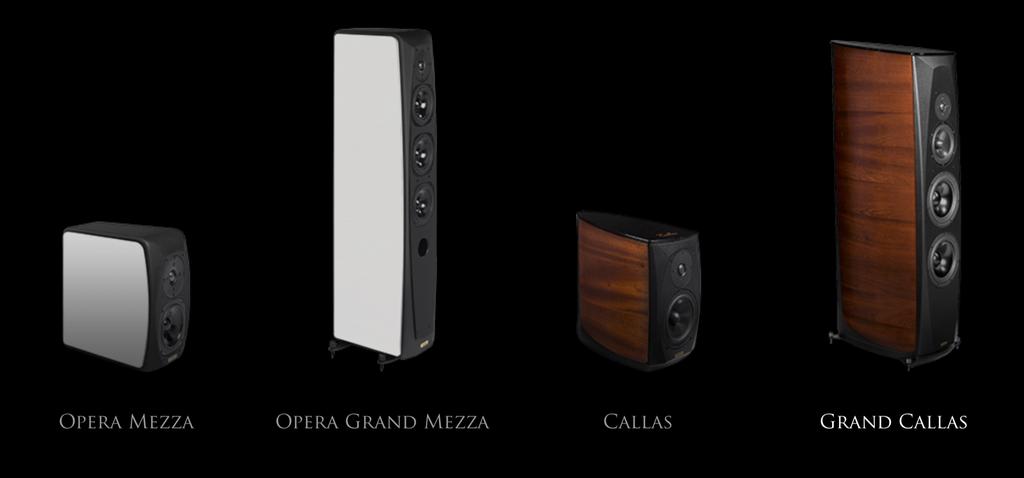 Vĩnh biệt Giovanni Nasta - Nhà sáng lập hãng loa Opera, sở hữu Unison Research ảnh 3