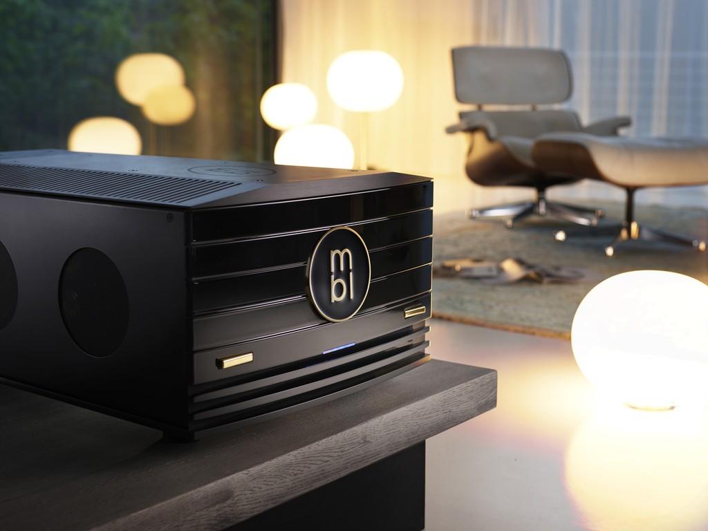 MBL 6010D và 9008A - Bộ khuếch đại hi-end luxury hút hồn audiophile ảnh 6