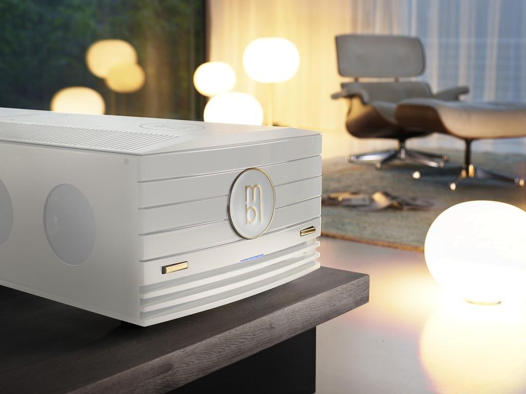 MBL 6010D và 9008A - Bộ khuếch đại hi-end luxury hút hồn audiophile ảnh 8