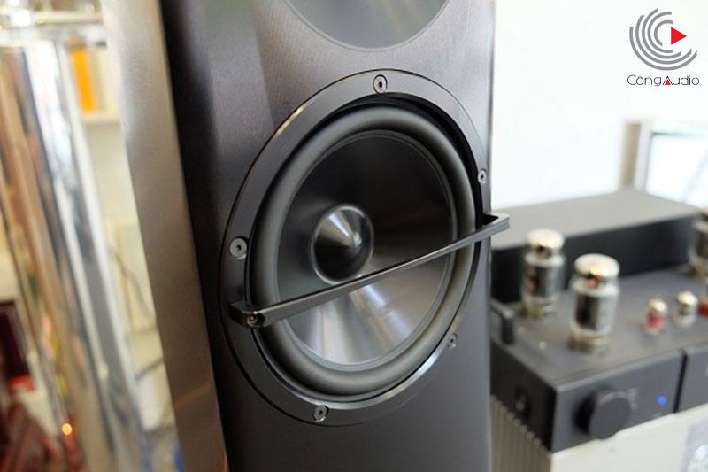 loa Mỹ cao cấp của YG Acoustics chính hãng