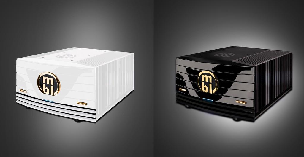MBL 6010D và 9008A - Bộ khuếch đại hi-end luxury hút hồn audiophile ảnh 7