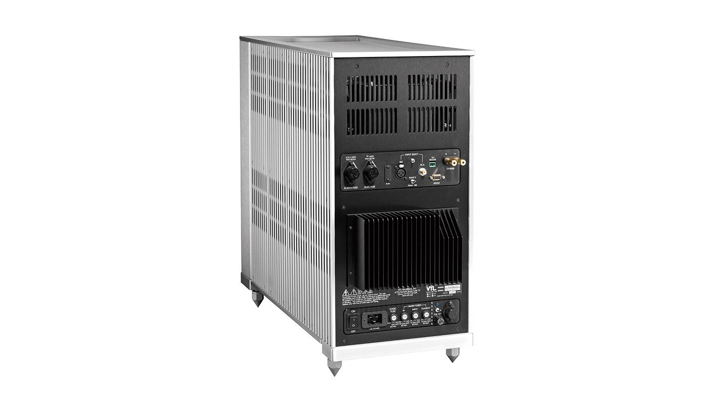 Monoblock power ampli VTL Siegfried Series II Reference