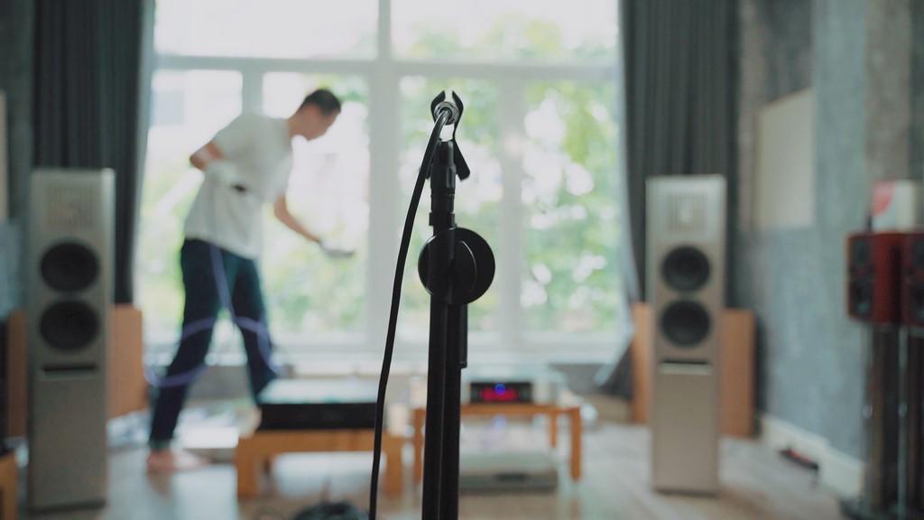 """Lyngdorf TDAI-3400 - Ampli streaming Đan Mạch """"làm đẹp"""" mọi phòng nghe bằng RoomPerfect ảnh 10"""