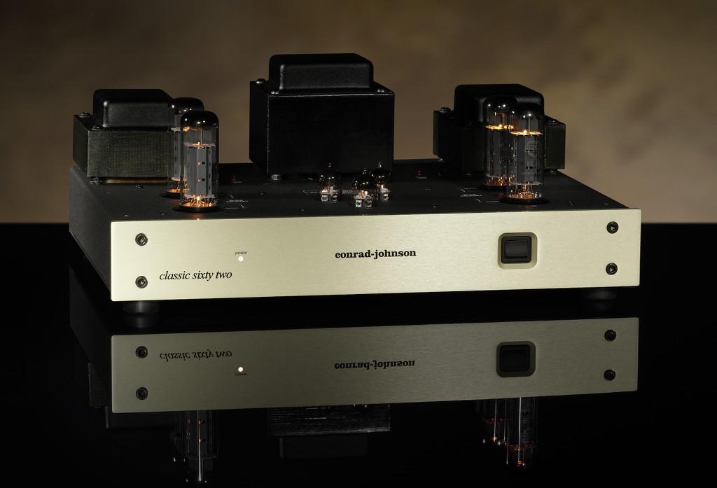 Conrad Johnson ET6 SE & Classic 62 SE – Chuẩn mực tái tạo âm thanh từ một thương hiệu gạo cội ảnh 1
