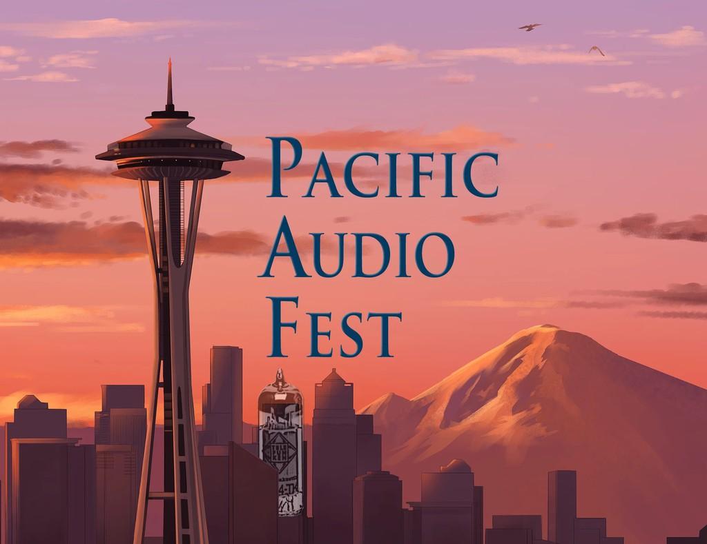 Pacific Audio Fest 2021, triển lãm hi-end mới, hội tụ audiophile Mỹ và Canada ảnh 2
