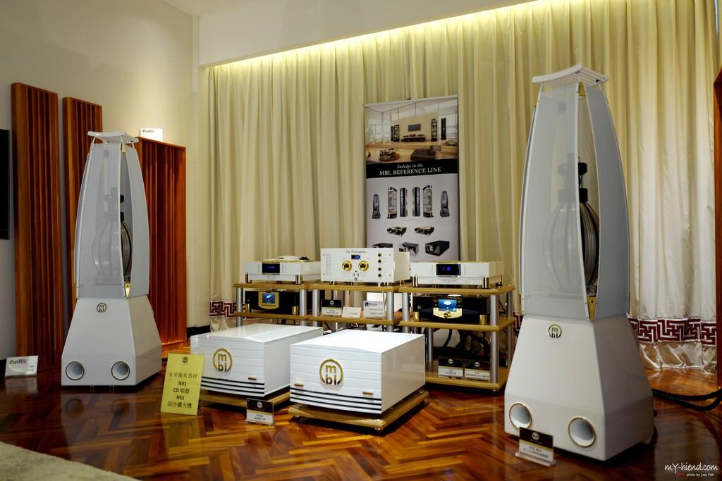 MBL 6010D và 9008A - Bộ khuếch đại hi-end luxury hút hồn audiophile ảnh 10