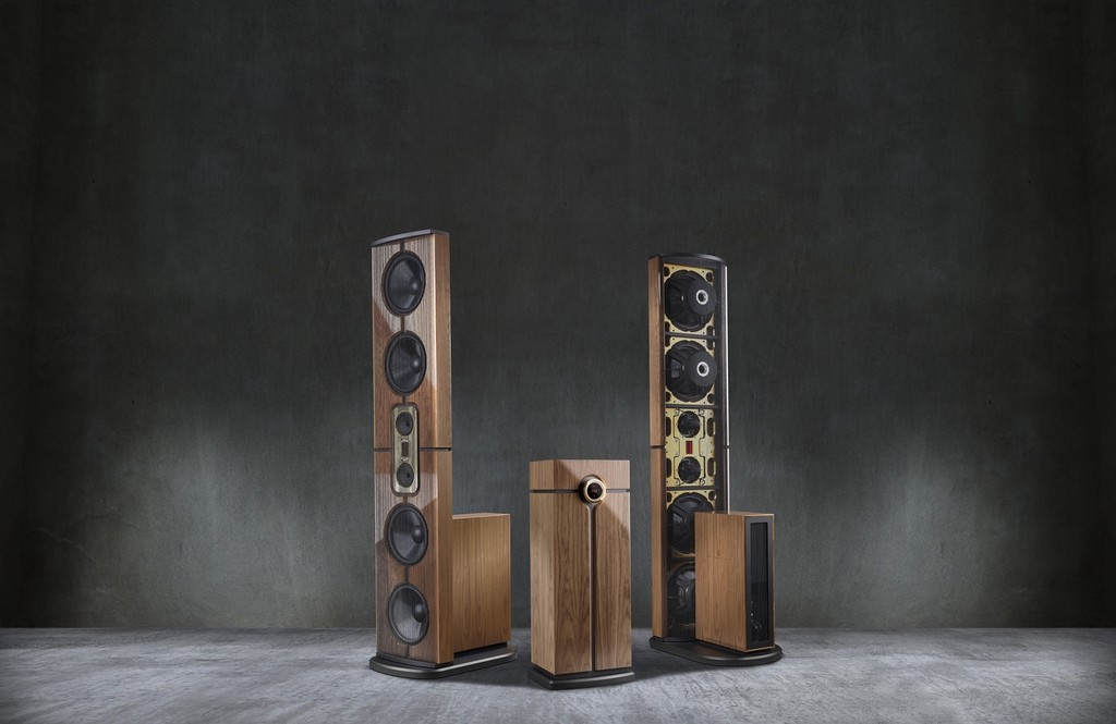 """Lyngdorf TDAI-3400 - Ampli streaming Đan Mạch """"làm đẹp"""" mọi phòng nghe bằng RoomPerfect ảnh 3"""
