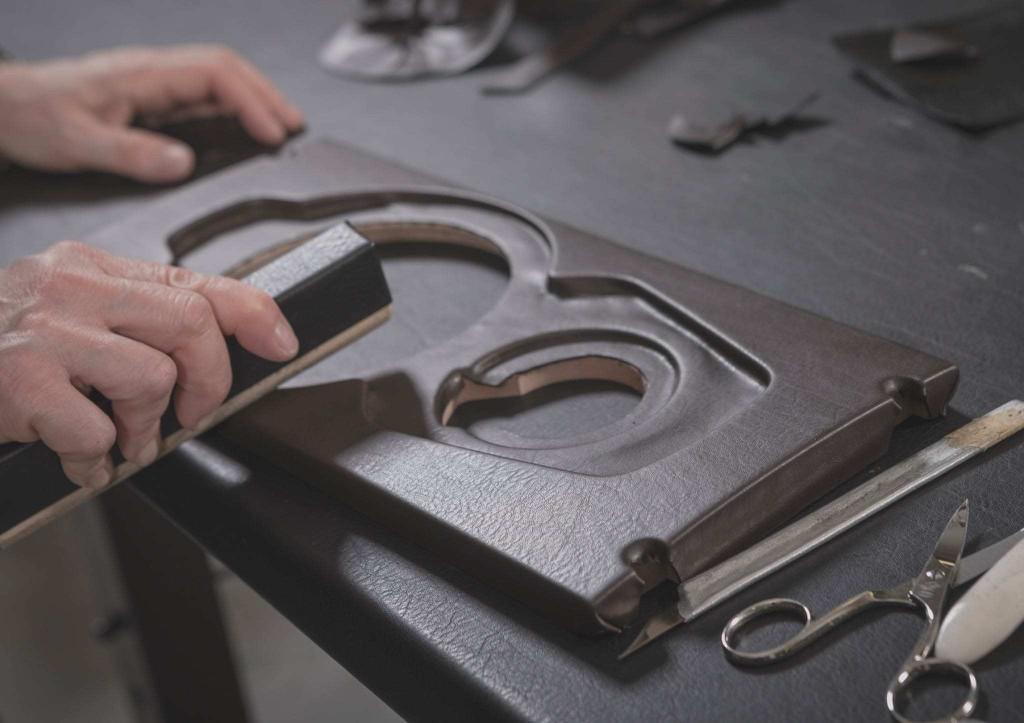 Sonus Faber Homage Amati Tradition - Chế tác hoàn mỹ, kiểm soát nền âm xuất sắc ảnh 4