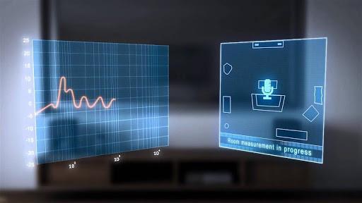 """Lyngdorf TDAI-3400 - Ampli streaming Đan Mạch """"làm đẹp"""" mọi phòng nghe bằng RoomPerfect ảnh 4"""