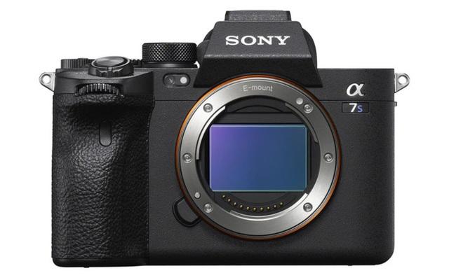 Sony hé lộ máy ảnh a7S III chuyên quay phim với giá 3.500 USD - 3