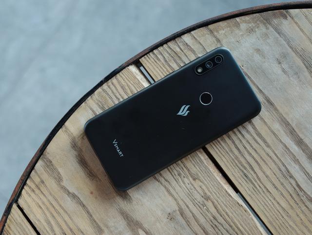Vsmart Star 4 - Smartphone cấu hình tốt với mức giá hơn 2 triệu - Ảnh 8.