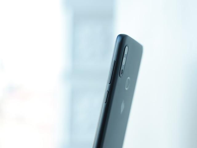 Vsmart Star 4 - Smartphone cấu hình tốt với mức giá hơn 2 triệu - Ảnh 6.