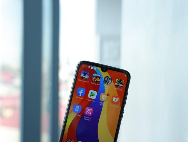 Vsmart Star 4 - Smartphone cấu hình tốt với mức giá hơn 2 triệu - Ảnh 2.