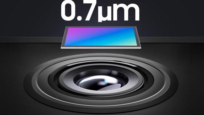 Samsung ra mắt 4 cảm biến máy ảnh ISOCELL 108MP, 64MP, 48MP và 32MP