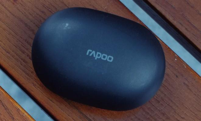 Rapoo i100 – Tai nghe TWS giá tốt cho game thủ di động - ảnh 2