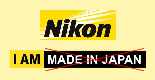 Sau 70 năm, Nikon chính thức ngừng sản xuất máy ảnh tại quê nhà Nhật Bản - Ảnh 1.