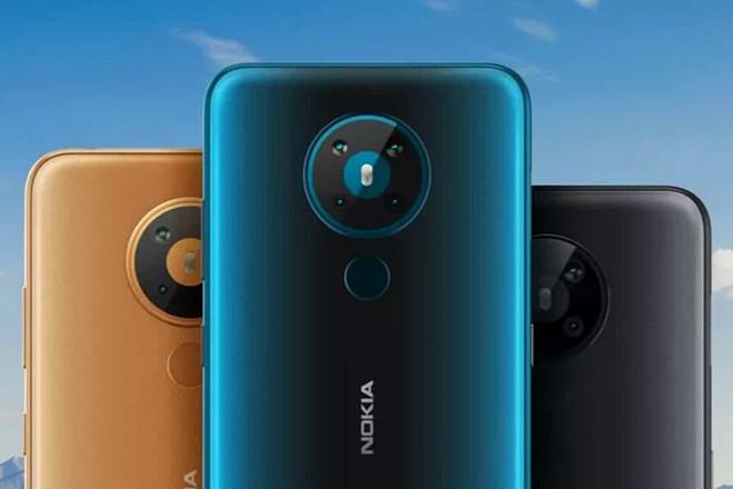 Bản kế nhiệm của Nokia 5.3 sẽ ra mắt sớm hơn dự kiến /// Ảnh: HMD Global