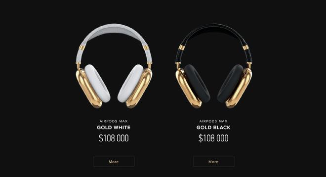 Đây có thể là chiếc tai nghe AirPods đắt nhất thế giới, giá sương sương khoảng 2,5 tỷ đồng - Ảnh 7.
