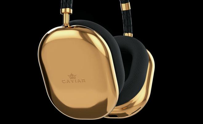 Đây có thể là chiếc tai nghe AirPods đắt nhất thế giới, giá sương sương khoảng 2,5 tỷ đồng - Ảnh 4.