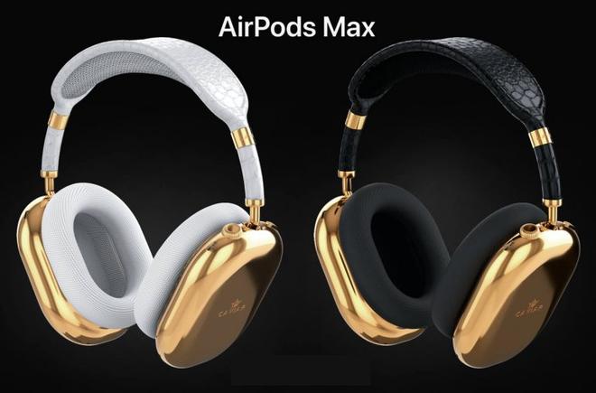 Đây có thể là chiếc tai nghe AirPods đắt nhất thế giới, giá sương sương khoảng 2,5 tỷ đồng - Ảnh 5.