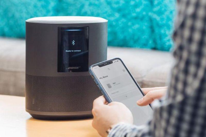 Khả năng xử lý âm thanh của loa Bose bluetooth