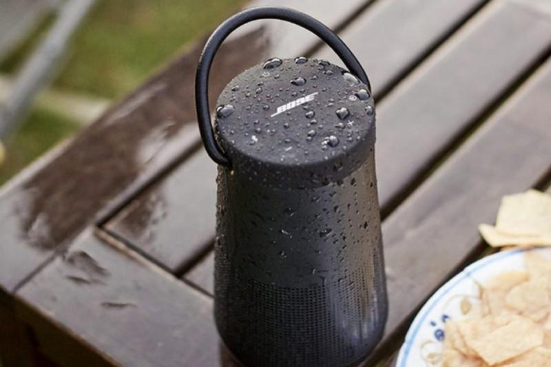 Chọn loa bluetooth Bose có chỉ số chống nước phù hợp