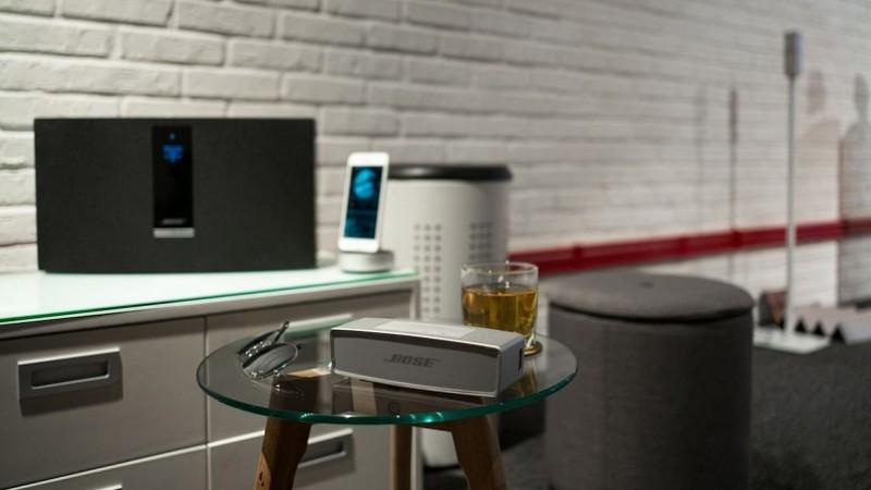 Loa Bose Soundlink Mini II Special Edition