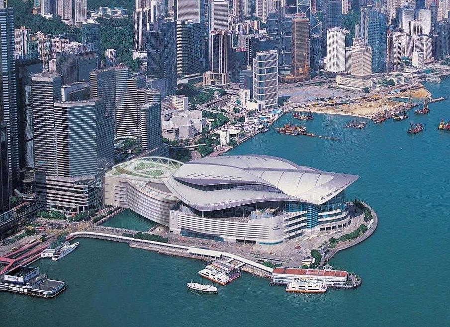 Hong Kong AV Show 8