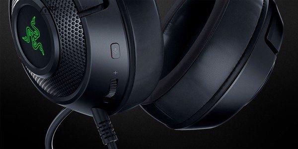Tai nghe game Kraken V3 X - Bản nâng cấp đáng giá - ảnh 5