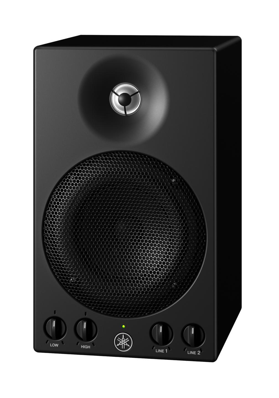 Yamaha giới thiệu loa kiểm âm MSP3A – Tái Tạo Âm Thanh Chi Tiết – Đa Ứng Dụng