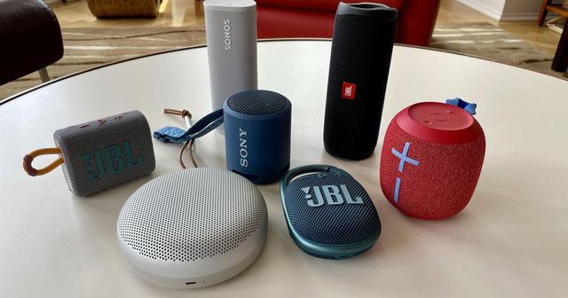 Ai đang dẫn đầu thị trường loa Bluetooth tại Việt Nam? - Ảnh 2.