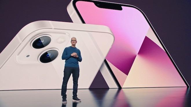 """Sforum - Trang thông tin công nghệ mới nhất 1-38 iPhone 13 mini sẽ là chiếc iPhone """"mini"""" cuối cùng của Apple"""