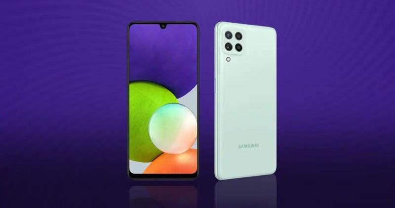 Sforum - Trang thông tin công nghệ mới nhất Galaxy-A13-5G-camera-50MP-face Không chỉ có giá rẻ, Galaxy A13 5G còn sở hữu camera 50MP chất lượng